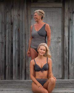 bikinis and swimsuits swedish