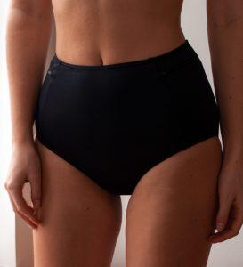 bikinitrosa med ficka
