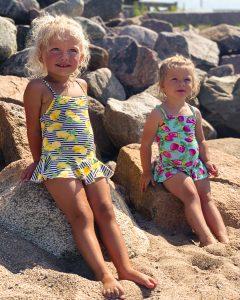 Kids swimwear brands