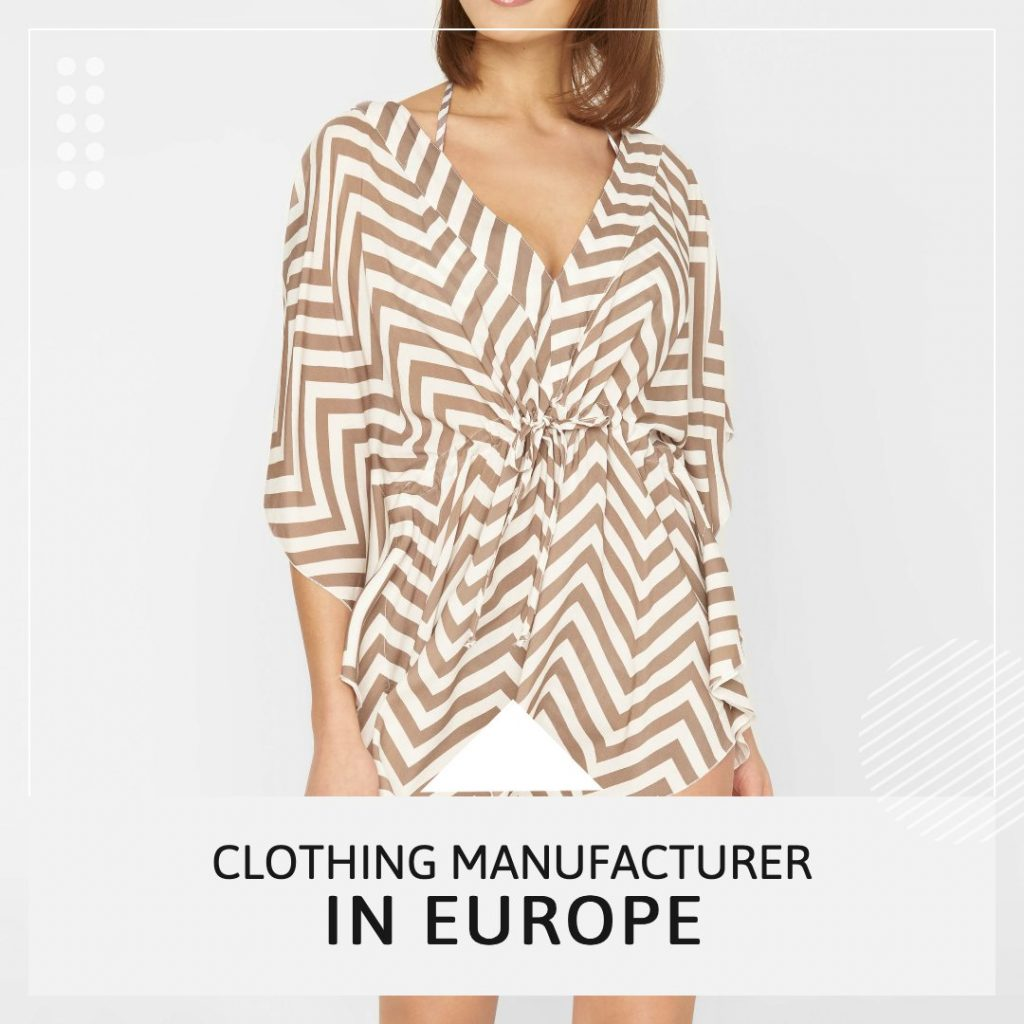 clothing manufacturer europe
