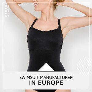 swimwear manufacturers europe