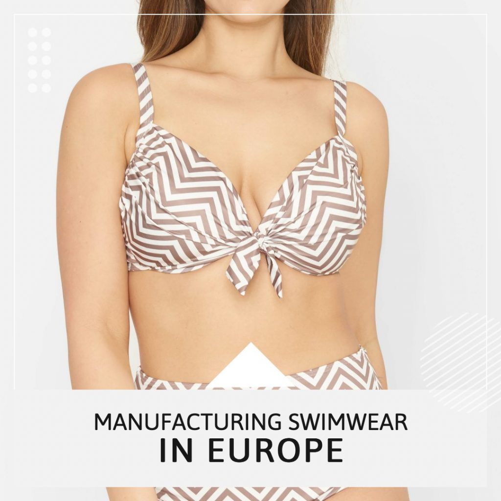 swimwear private label europe