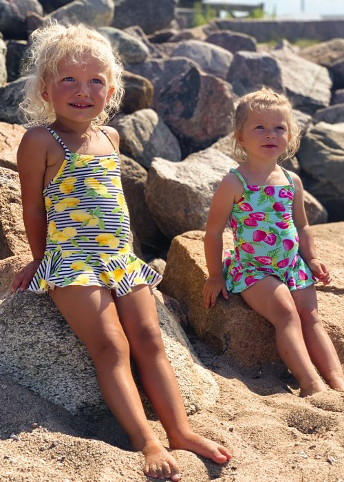Kids swimwear brands